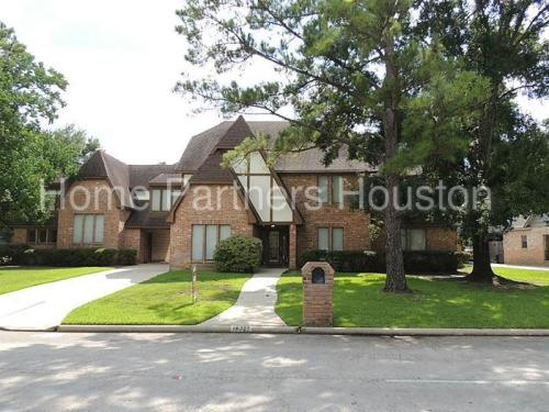 18327 Champion Forest Drive Photo 1