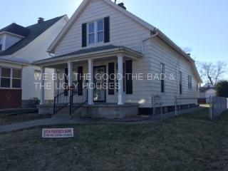 1715 S Taylor Street Photo 1