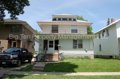214 E Davenport Street #2 Photo 1