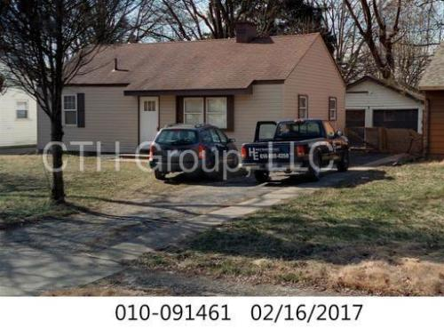 1091 S Hampton Road Photo 1