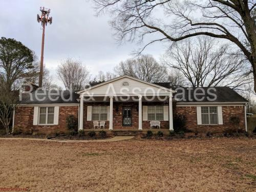 4958 Forest Hill Irene Road Photo 1