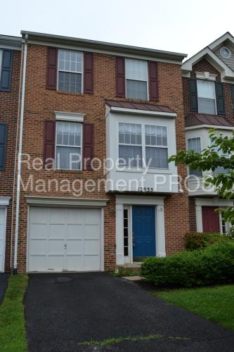 12035 Country Mill Drive Photo 1