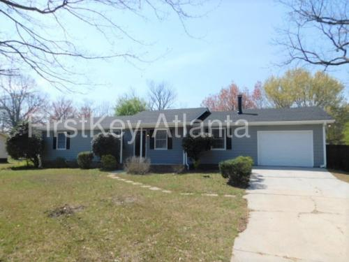 875 Smyrna Road SW Photo 1