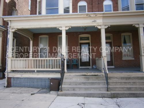 1034 W Market Street Photo 1