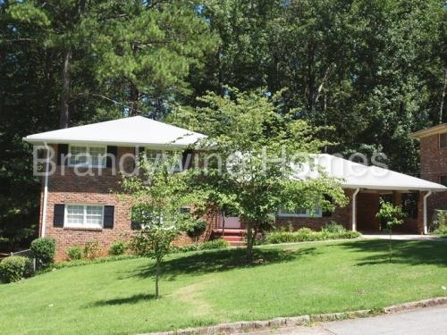 2336 Columbia Woods Court Photo 1