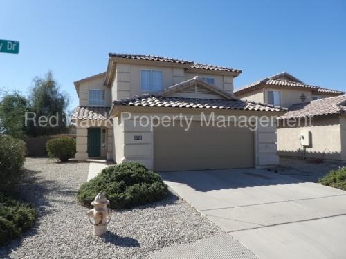 1177 E Desert Holly Drive Photo 1