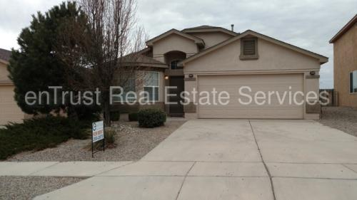524 Soothing Meadows Drive NE Photo 1