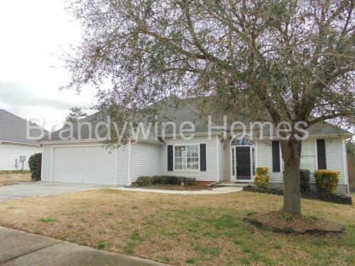 11886 Fairway Overlook Fayetteville GA 30215 Home For Rent