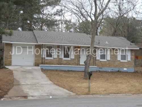 6987 Dell Court Photo 1