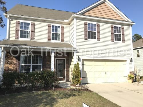 160 Cypress Forest Drive Photo 1
