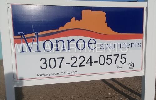 155 Monroe Avenue #D Photo 1