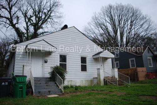 3126 Rush Avenue Photo 1