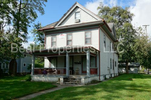 429 N Adams Street #4 Photo 1