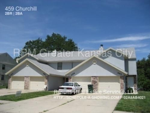 453 NE Churchill Street Photo 1