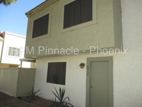 4862 W Rancho Drive Photo 1