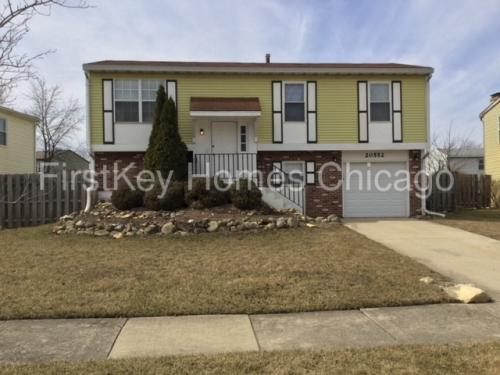 20552 S Frankfort Square Road Photo 1