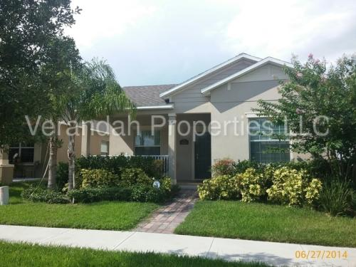5551 New Independence Parkway Photo 1