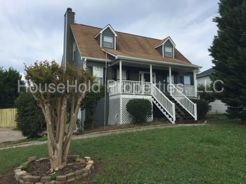 117 Thornwood Drive Photo 1
