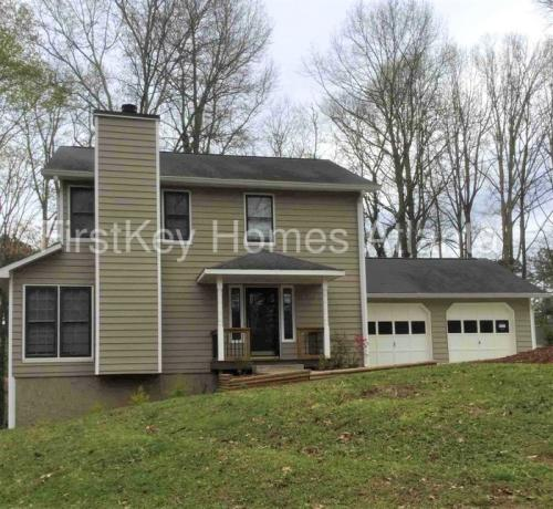 2912 Timberline Road Photo 1