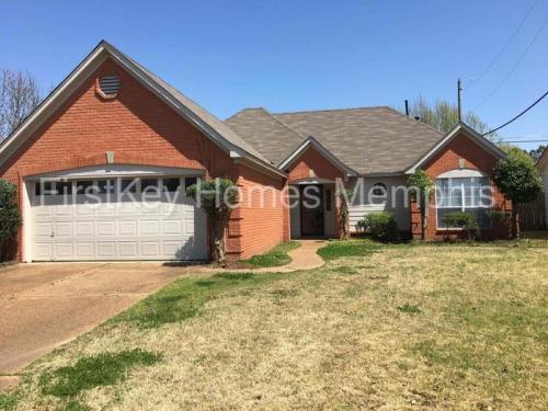 5394 Crystal Oak Drive Photo 1