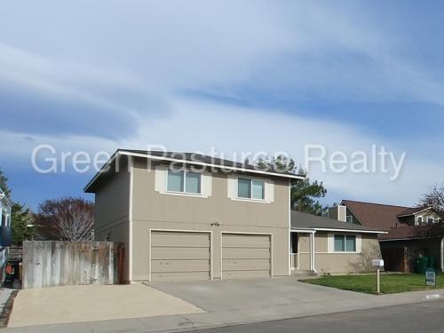 7510 Berryhill Drive Photo 1