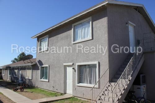 6446 E Alder Avenue #203 Photo 1