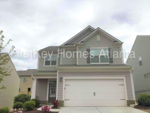 1385 Aster Ives Drive Photo 1