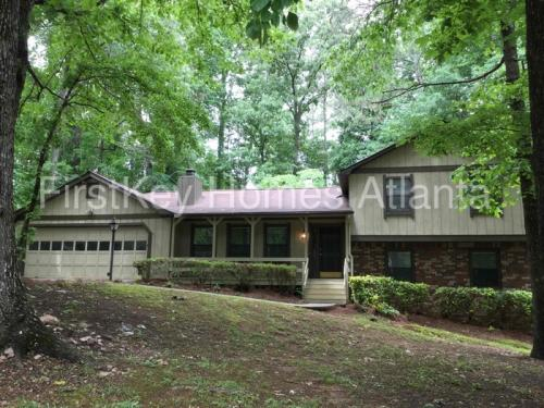 416 Pineburr Lane Photo 1