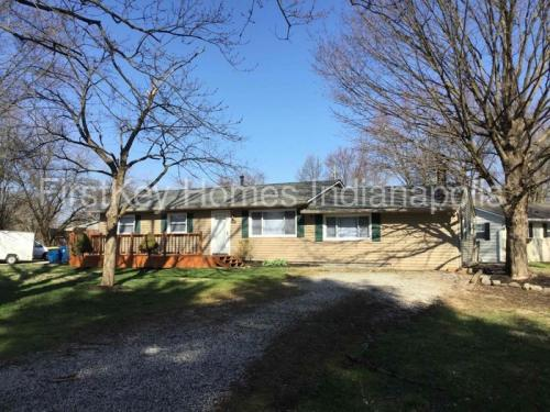 10808 Ruckle Street Photo 1