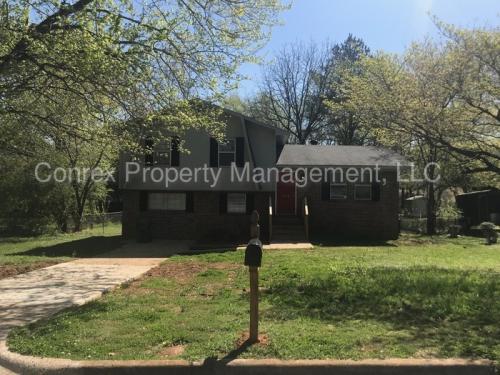 3715 Oakdale Court NW Photo 1
