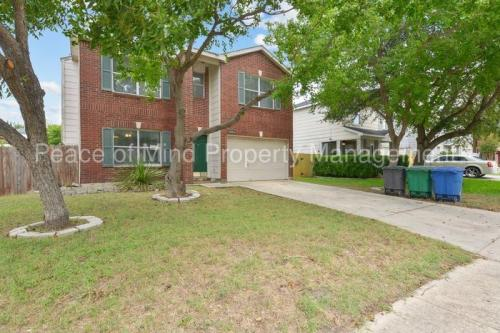 3819 Wetmore Knoll Photo 1