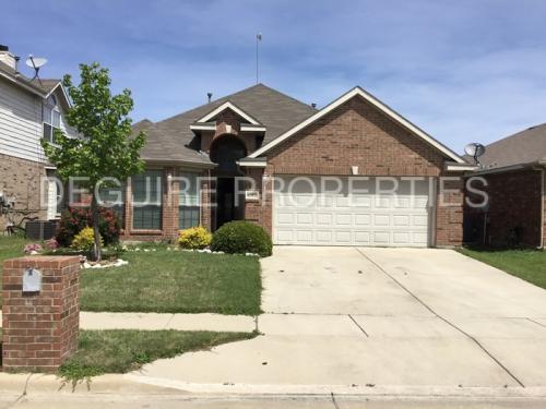 6312 Redeagle Creek Drive Photo 1