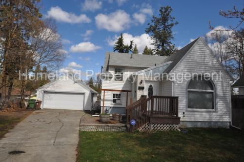 2815 E 17th Avenue Photo 1