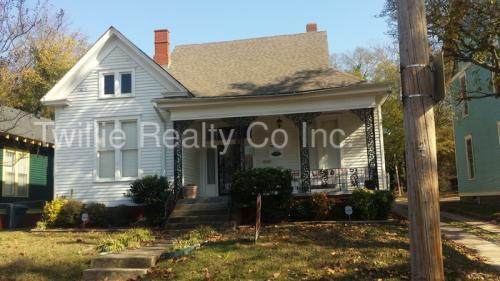 1417 S Park Street Photo 1