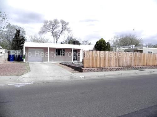436 General Patch Street NE Photo 1