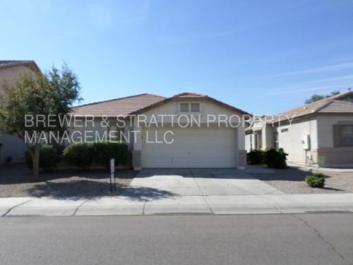 12913 W Palm Lane Photo 1