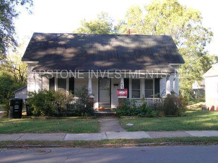 487 Harris Street NW Photo 1