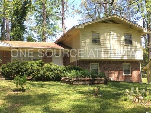 3450 Casa Woods Lane Photo 1