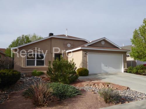 5515 Mesa Ridge Road NW Photo 1