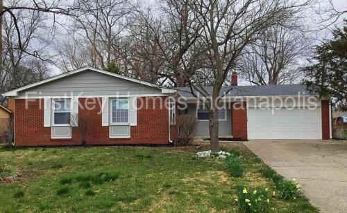 7316 Halsted Drive Photo 1