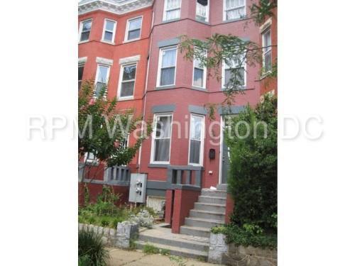 117 W Street NW Photo 1