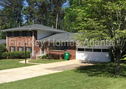 3582 Warbler Drive Photo 1
