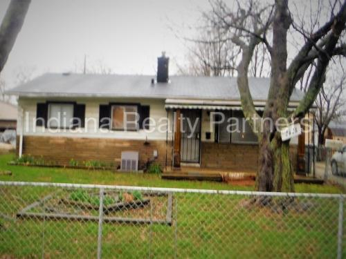 2628 Fredonia Road Photo 1