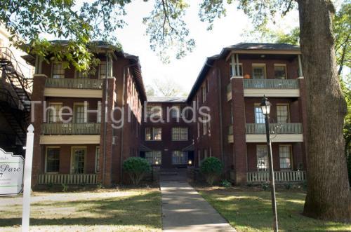 2312 Highland Avenue #11 Photo 1