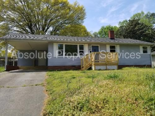 722 Magness Drive Photo 1