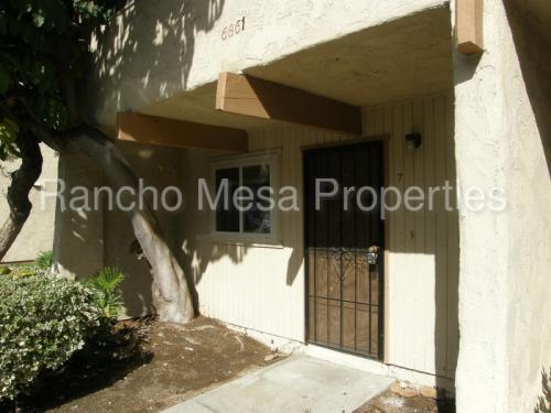 6861 Alvarado Road #7 Photo 1