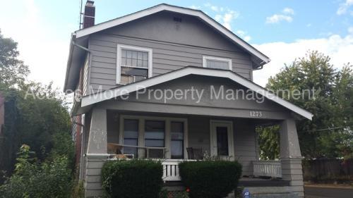 1273 Linwood Avenue Photo 1