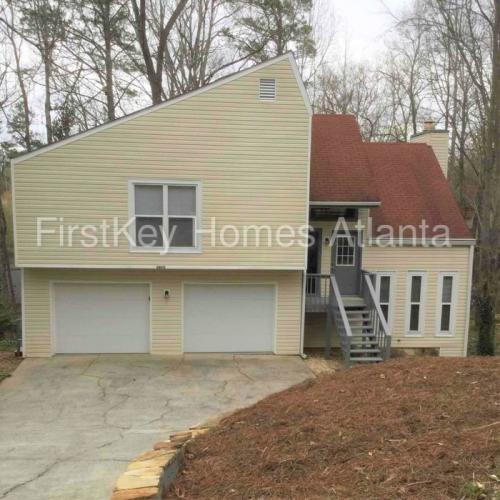 3975 Rock Mill Parkway Photo 1