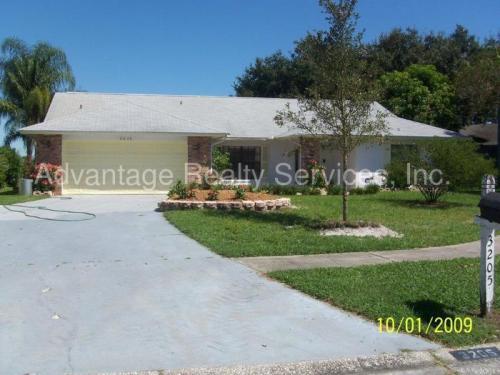 3205 Pleasant Lake Drive Photo 1