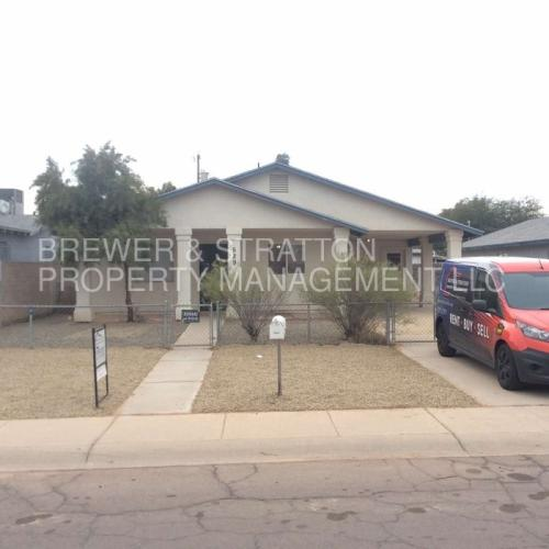 529 W Melrose Drive Photo 1